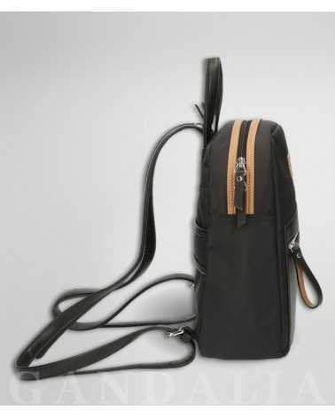 mochila mujer el potro lateral