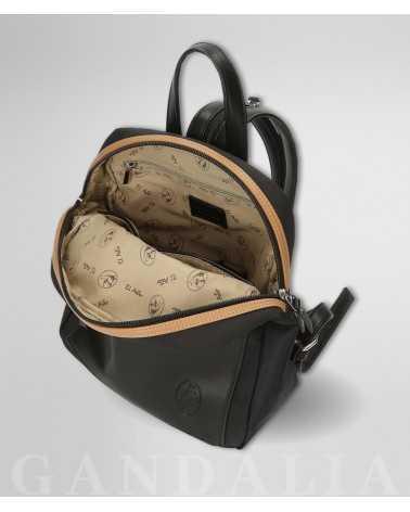 mochila mujer el potro interior