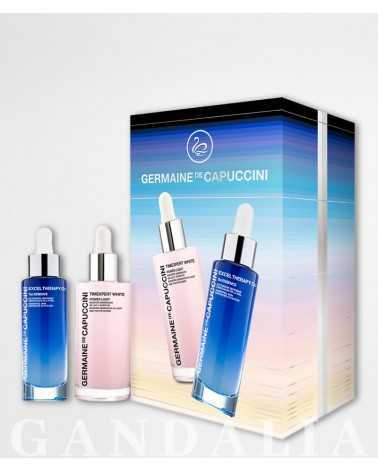 Foto pack sérum  Germaine de Capuccini.