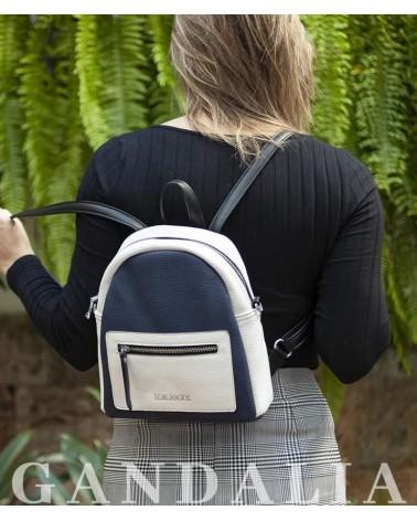 Foto mochila Lois de Frente